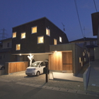 donguri house01