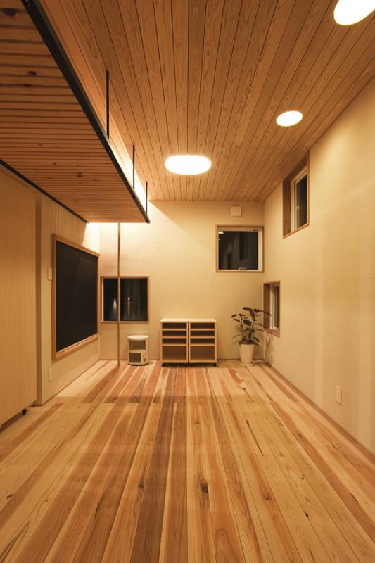 donguri house15