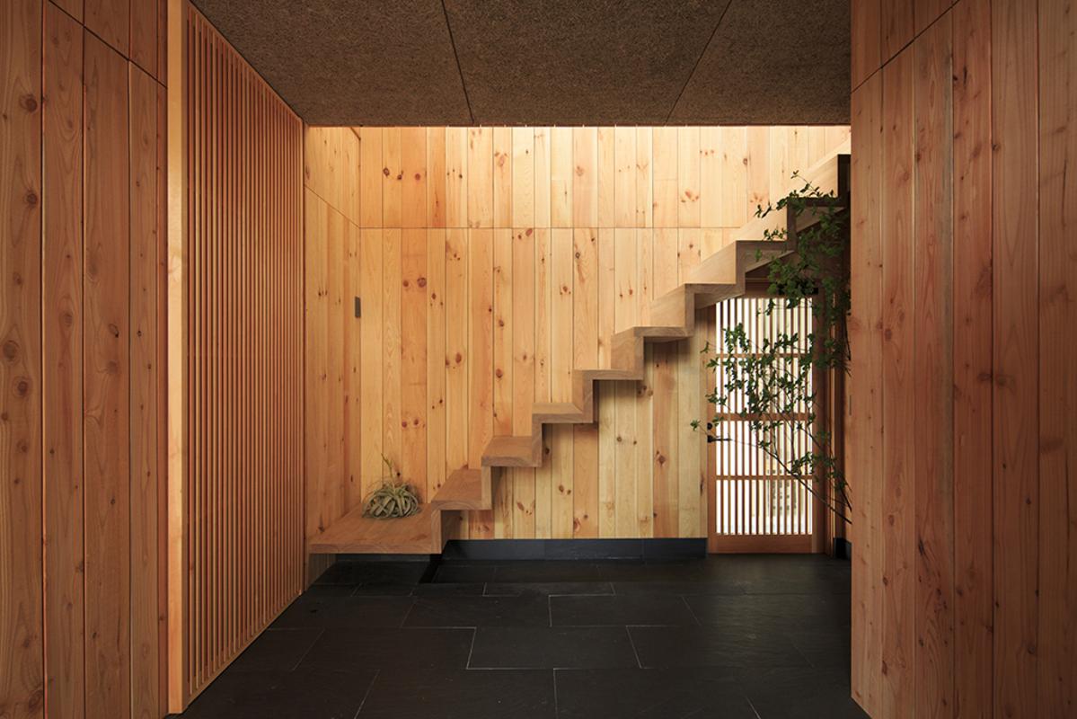 『五浦の家』4