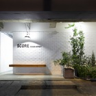SCORE Inc.studio / gallery1