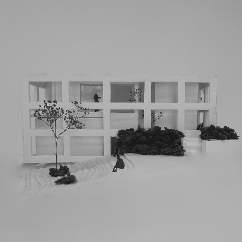 yamaai / 2016 House