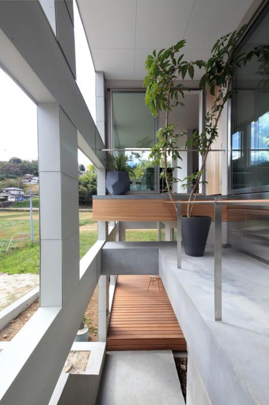 Botanical house3