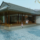 長床の家2