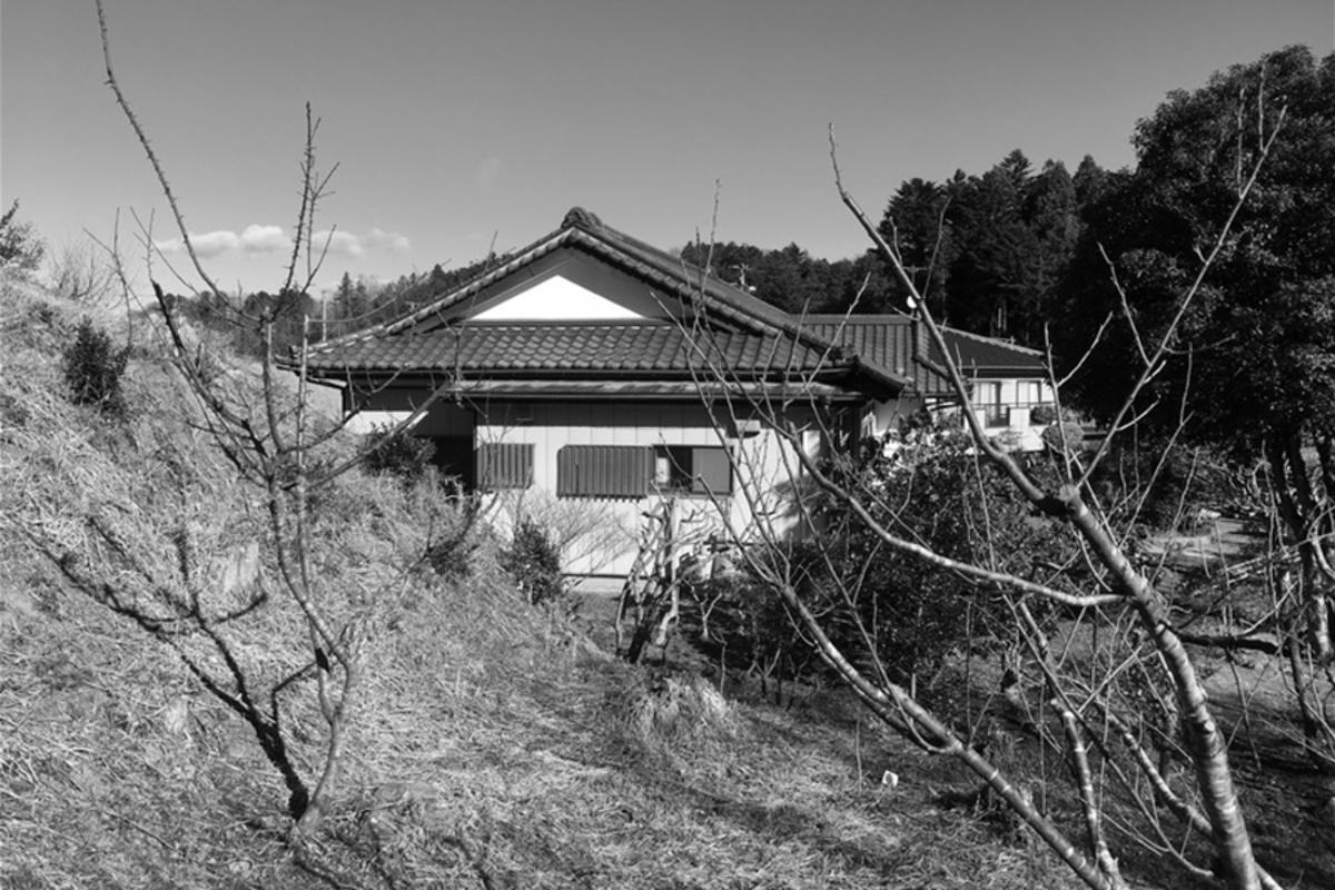 長床の家12