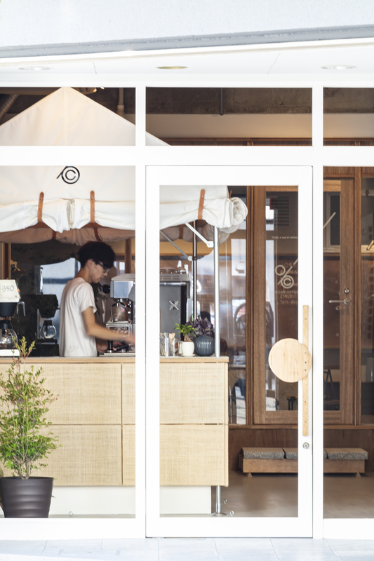 OBROS COFFEE2号店3