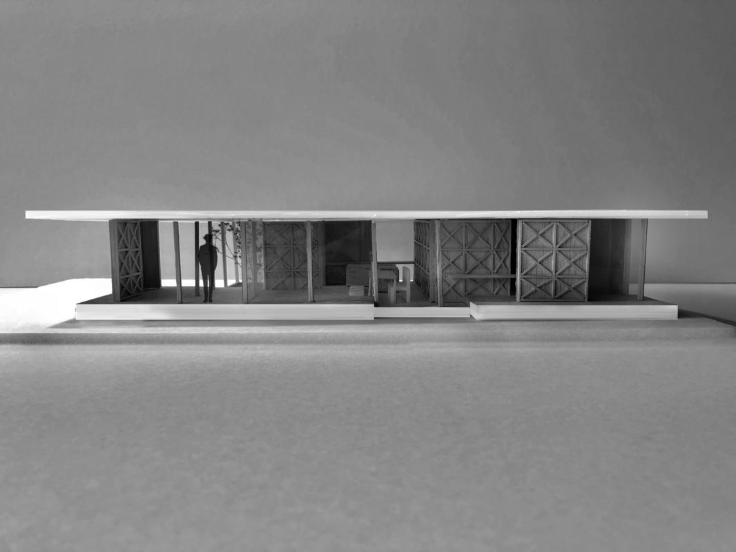 矢吹の家1