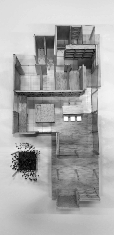矢吹の家2