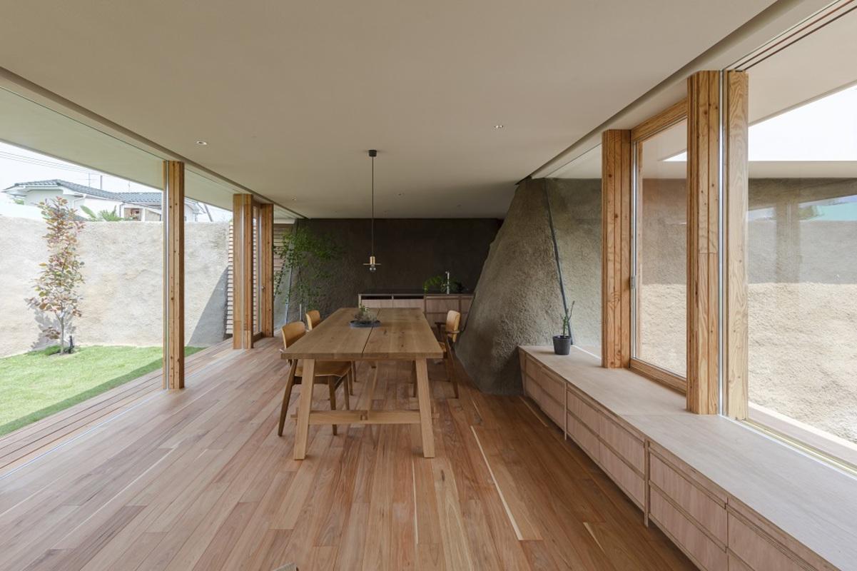 soil house 5
